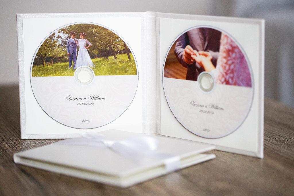 Svadobné DVD Andrej Božik