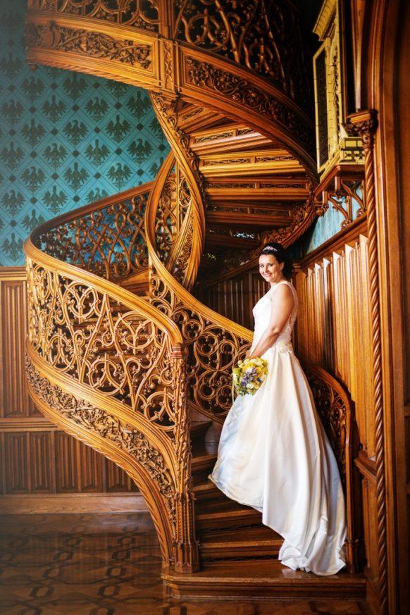 Svadba Lednice