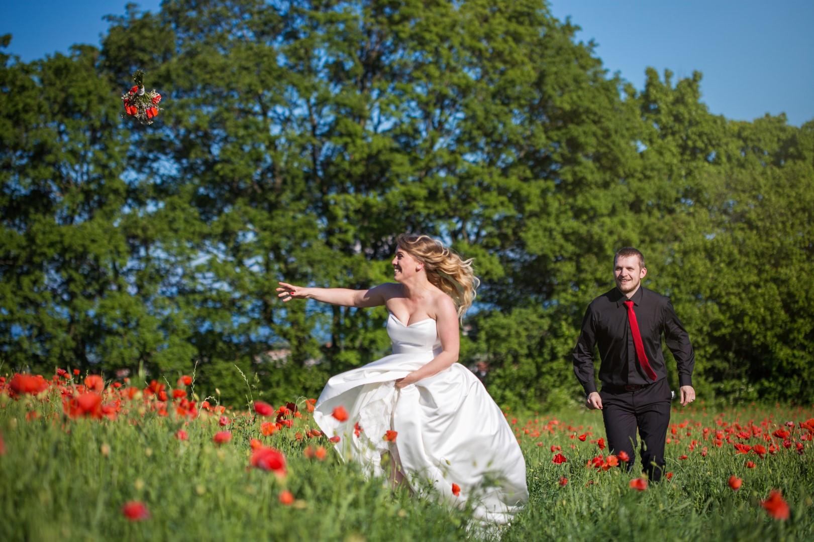 Svadba vlčie maky (6)