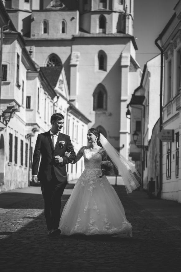 Svadba Trnava